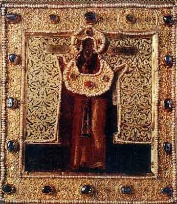 Cuviosul Părinte Mihail Malein