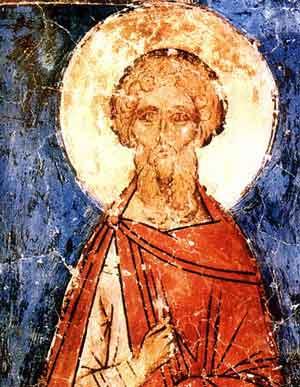 Sfîntului Mucenic Iulian cel din Cilicia